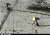 """انتشار سری جدید گزارشهای نظامی """"ساخت ایران"""" از امشب در تسنیم"""