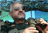 Iran Able to Extend Range of Missile Beyond 2,000 km: IRGC Chief
