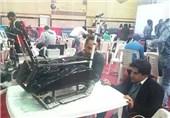 دانشگاه محقق اردبیلی رتبه نخست مسابقات رباتیک کشور را کسب کرد