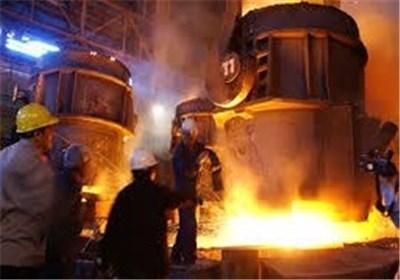 رکود شدید در صنعت آهن و فولاد به روایت آمار/6500 نفر پارسال اخراج شدند