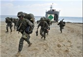 South Korea, US Kick Off Joint Annual War Game