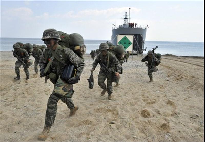 North, South Korea Trade Rocket, Artillery Fire, Seoul Says