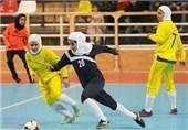 مراسم تجلیل از نایب قهرمان لیگ برتر فوتسال ایران برگزار میشود