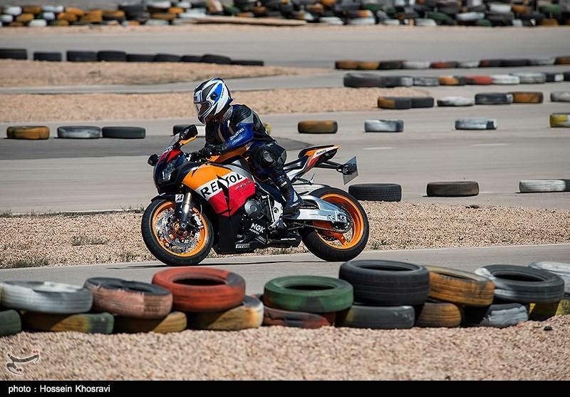 Auto, moto race in Shiraz - IN PHOTOS