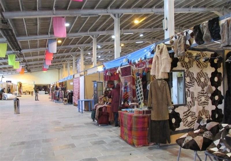 نمایشگاه کارآفرینی و اشتغال مکانی برای تأمین منابع مالی از بازار سرمایه است