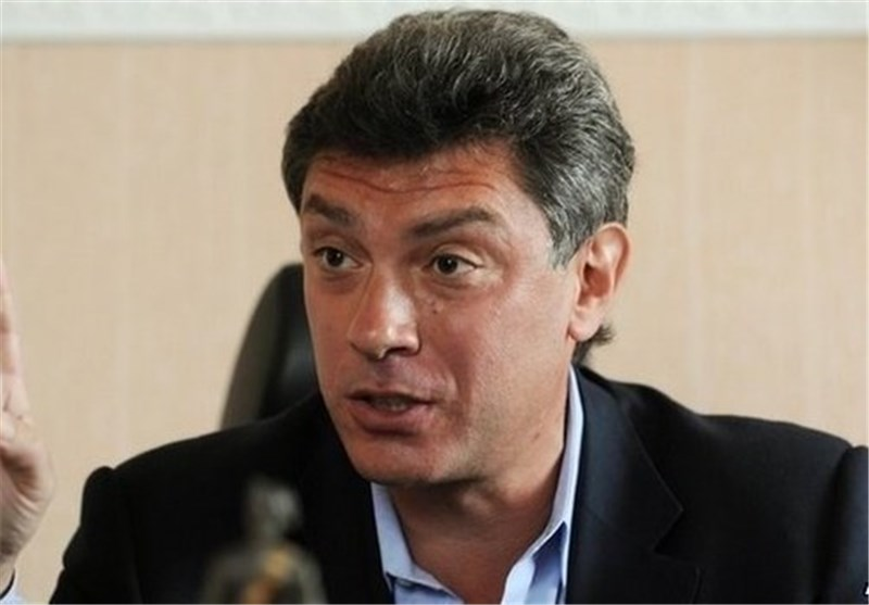 Everything Will Be Done to Punish Those Behind 'Vile' Murder of Nemtsov: Putin