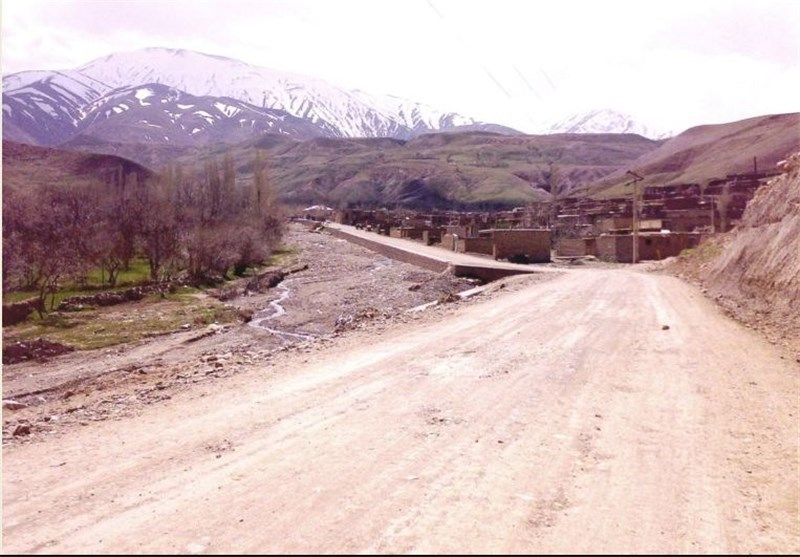جاده روستا2