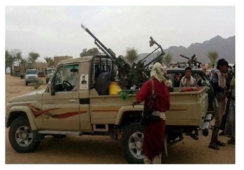 مصدر استخباراتی یمنی: تزوید القبائل المعادیة لانصار الله باسلحة مضادة للطائرات