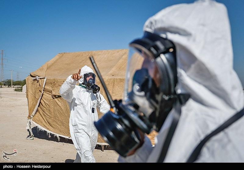 رزمایش پرتوی اسفند امسال در بوشهر برگزار میشود