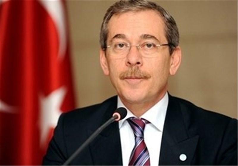 بعد الوفد الفرنسی .. وفد ترکی فی دمشق الیوم الأحد