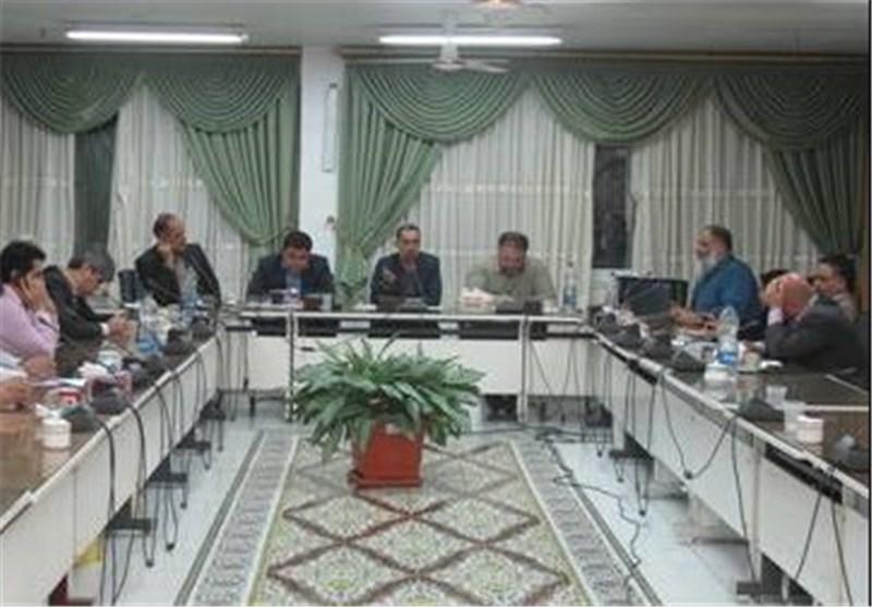 تعطیلی پنجمین جلسه شورای شهر گرگان/نامشخص بودن وضعیت کاری شهردار گرگان