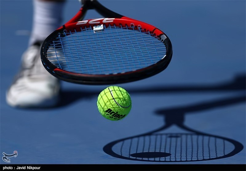 Iran Comes 7th in Fed Cup