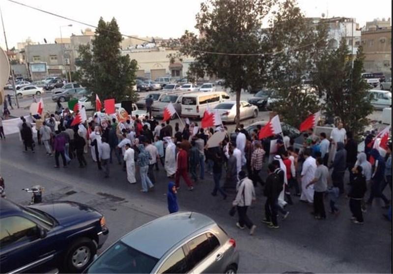 Bahrainis Urge Pullout of Saudi Forces