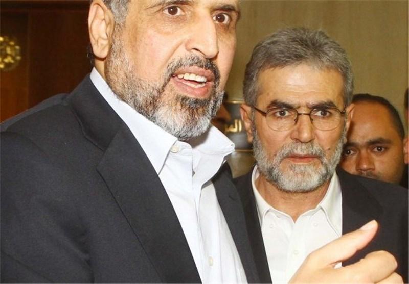 رأی الیوم : وساطة حرکة الجهاد الإسلامی أنقذت مصر وحرکة حماس معـاً