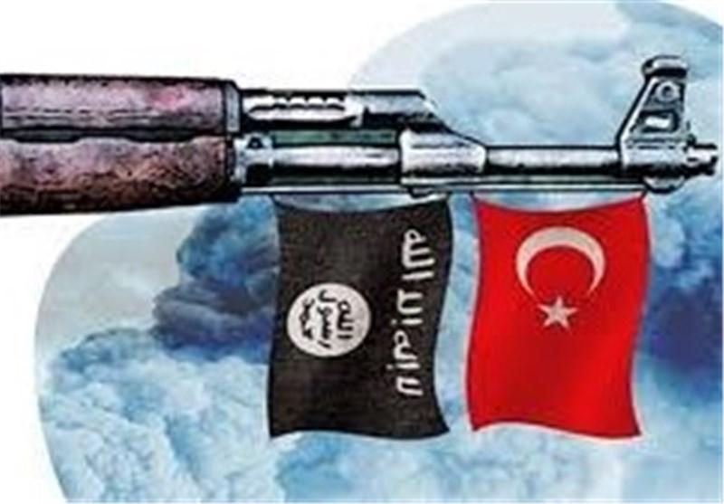 Bağdadi ve Türkiye