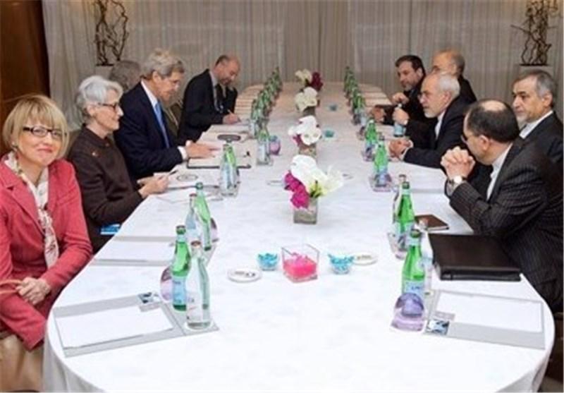 اختتام الجولة الثانیة لمفاوضات ایران وامریکا فی مونترو