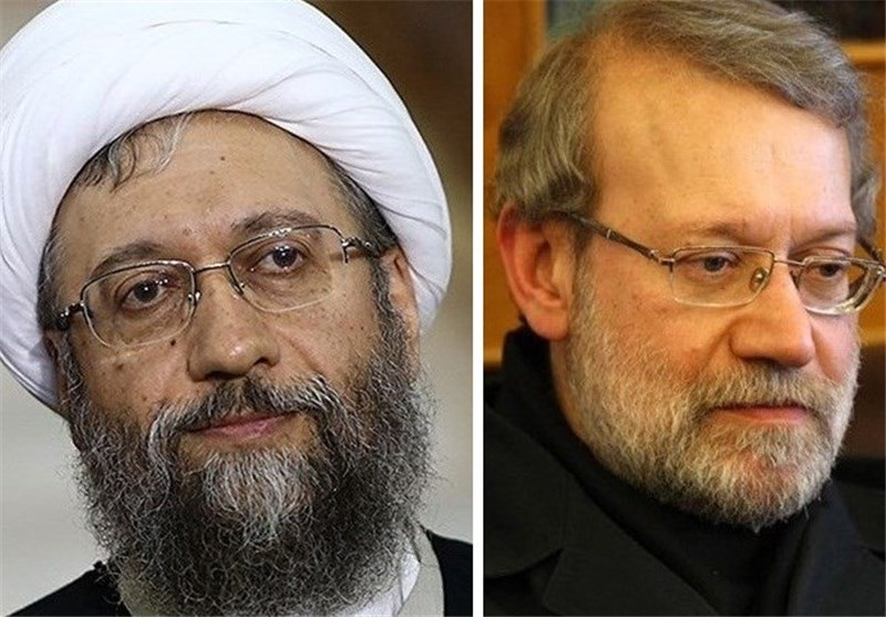 Iran's Judiciary Chief, Speaker Condole Loss of Lives in Afghanistan Avalanches