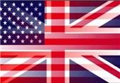 حمایت رسمی انگلیس از موضع آمریکا درباره حادثه اخیر دریای عمان