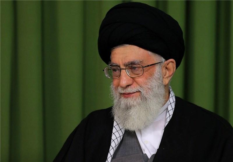 پیام امام خامنهای به تیم ملی فوتبال ایران؛ «بازی دیشب شما عالی بود، خدا قوت»