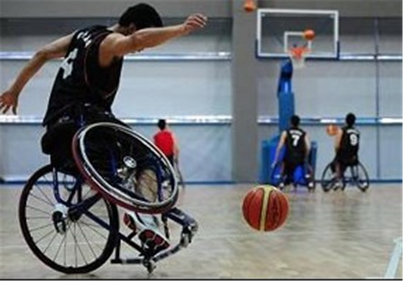 For Disabled Vets, Playing Team Sports Boosts Quality of Life