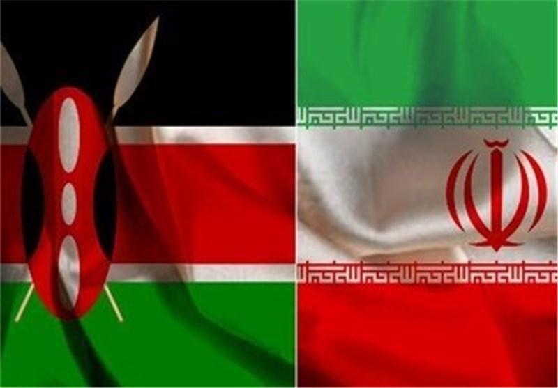 ارتفاع حجم الصادرات الایرانیة الى کینیا بنسبة 58 بالمئة خلال عام 2017