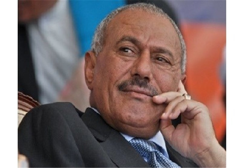 علی صالح یوزع أمواله فی أکثر من عشرین بلدا ، بما فیها «اسرائیل»