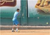 مسابقات تنیس ردههای سنی کشور در البرز به پایان رسید