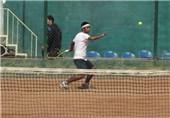 تنیس بینالمللی زیر 18 سال| جوانان ایران به فینال رسیدند