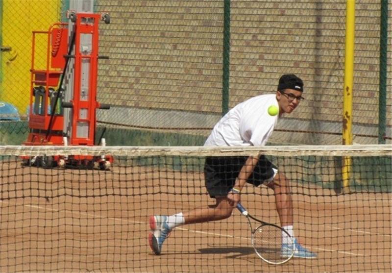 تنیس جوانان کشور قم 7