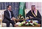 سفر کوتاه «السیسی» به عربستان و بازگشت وی به قاهره