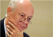 Ignoring Iran in Syria Peace Talks Was Wrong, UN Envoy Says