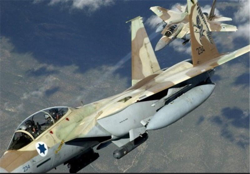 هواپیماها و قایقهای جنگی اسرائیل حاکمیت لبنان را نقض کردند