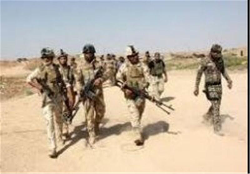هلاک عشرات الدواعش بأسلحة کاتمة للصوت واکتمال الاستعدادات لبدء عملیات تحریر الفلوجة