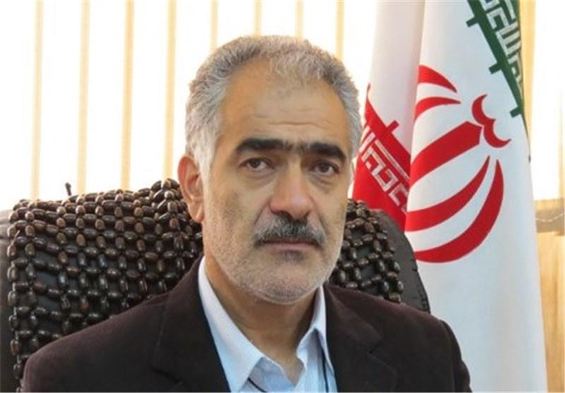 رضا گل محمدی ورزش البرز