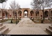 Sa'd al-Saltaneh: A Large Caravanserai in Iran's Qazvin