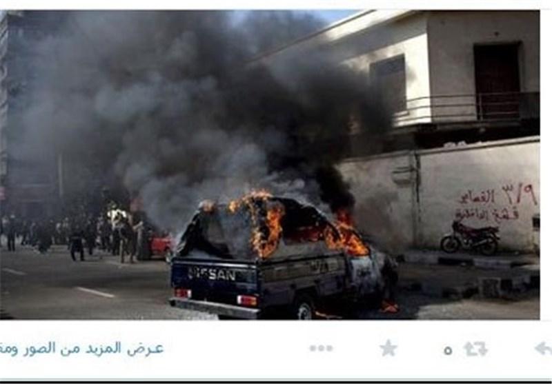 مصر در سالی که گذشت؛ از اوضاع نابسامان اقتصادی تا چالشهای امنیتی