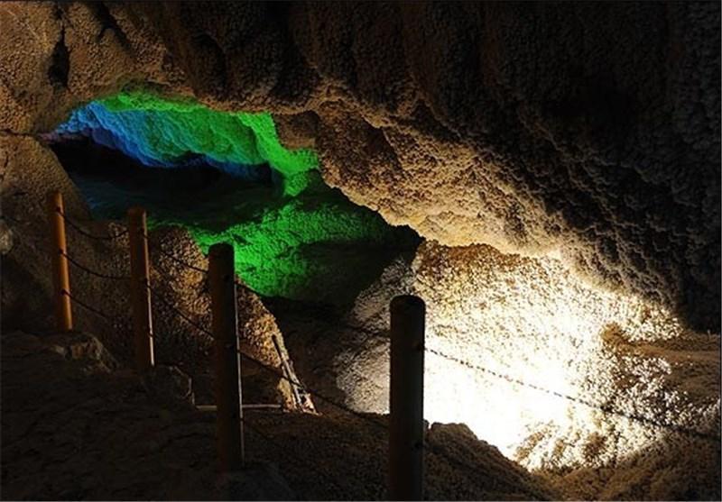 «جاذبههای گردشگری مرکزی» از آبگرم محلات تا غار بلورین نخجیر