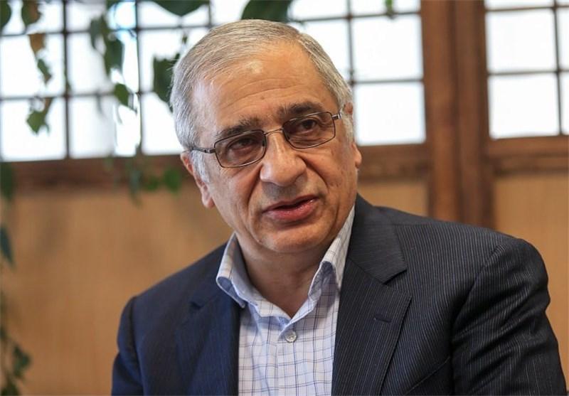داراییهای بلوکه شده ایران بین 20 تا 25 میلیارد دلار است