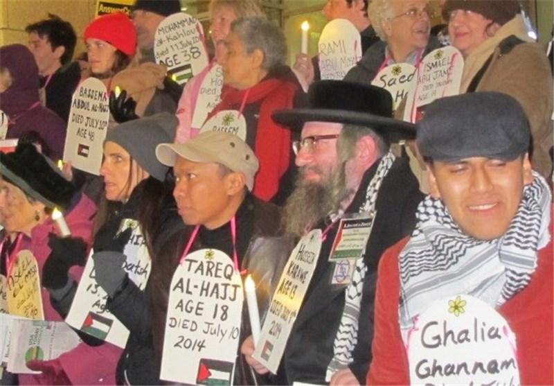 اعتراضات آیپک