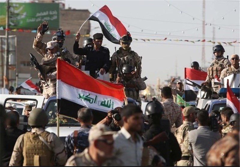 Considerable Gains in Iraqi Forces' Offensive to Retake Tikrit: Sources