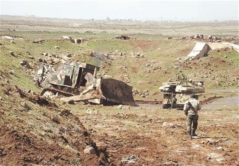 Syrian Army Kills Dozens of Terrorists in Special Operations