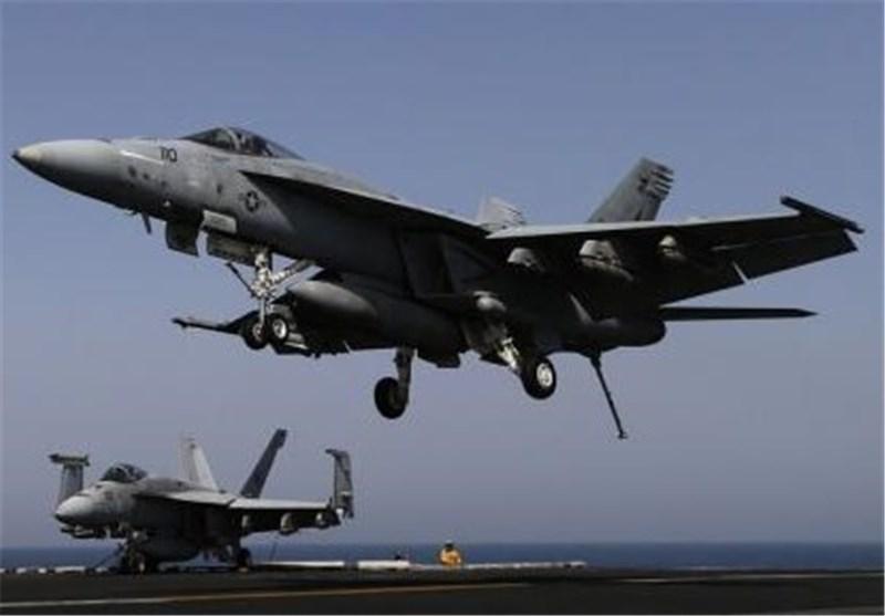 التحالف الدولی نفذ أربع ضربات جویة داخل سوریا خلال الیومین الماضیین