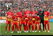 AFC Champions League: Lokomotiv 1- 1 Foolad