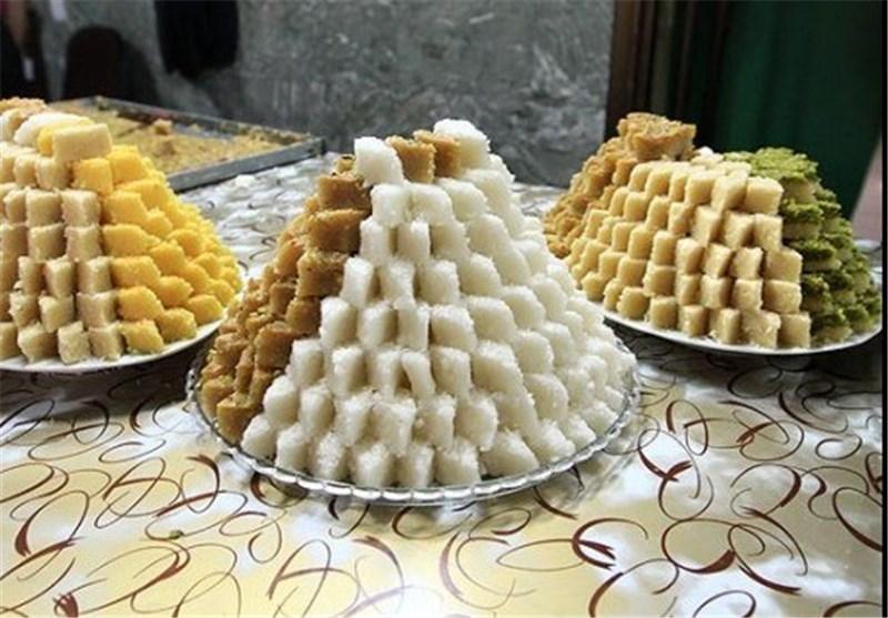 نمایشگاه سوغات و هدایا در قزوین برگزار میشود