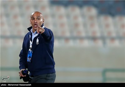 AFC Champions League: Naft Tehran Held by Al-Ain