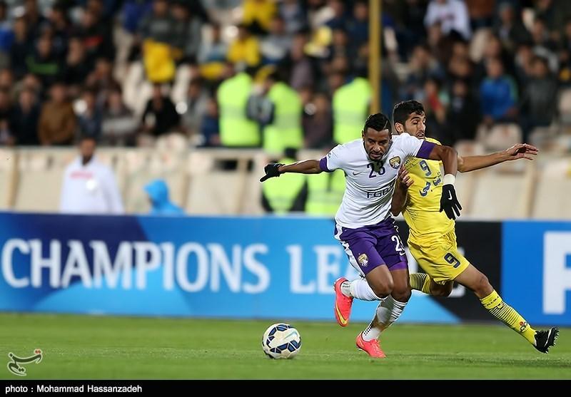 کانال تلگرام تیم نفت تهران