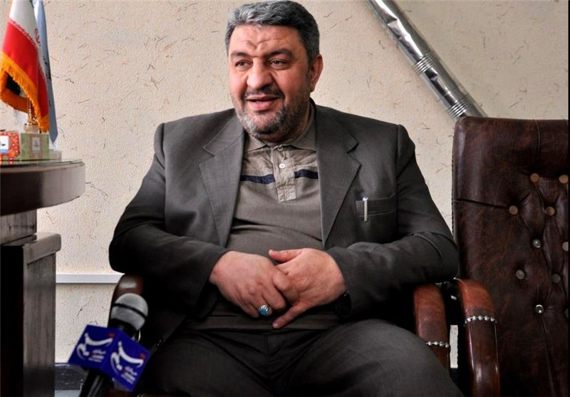 مشهد|همه مسئولان برای حفظ یاد و نام شهدا باید پای کار بیایند