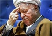 هاشمی رفسنجانی درگذشت برادرزاده ناطق نوری را تسلیت گفت