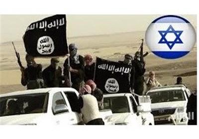 داعش واسرائیل