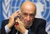 مصاحبه| مقام سابق سازمان ملل: ایران نباید فریب مذاکره را بخورد